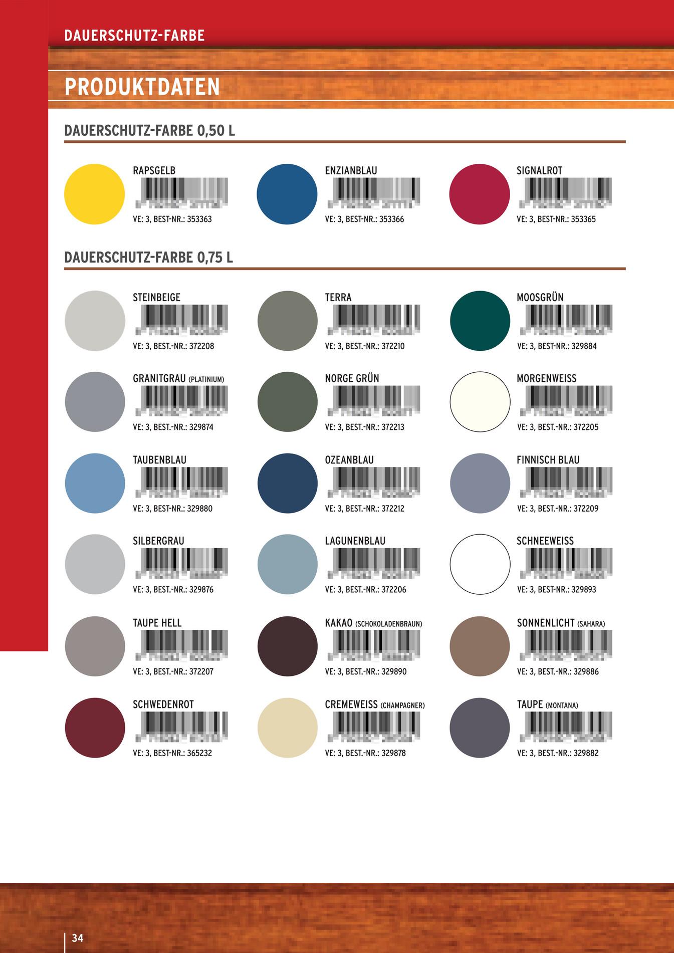 bondex dauerschutz holzfarbe steinbeige 0 75 l 372208. Black Bedroom Furniture Sets. Home Design Ideas